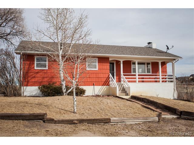 6045 Cowpoke Road, Colorado Springs, CO 80924
