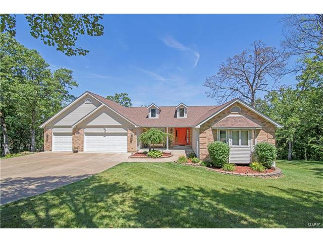 10313 Timber Hill, Hillsboro, MO 63050