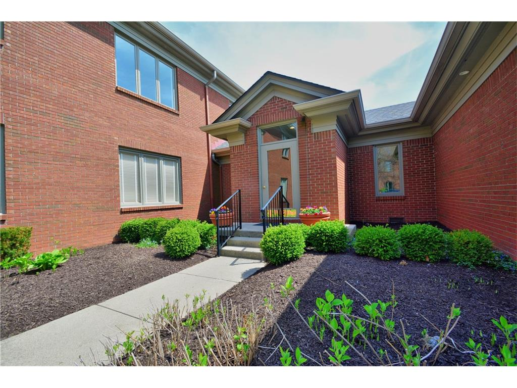 6550 Meridian Parkway 6-A, Indianapolis, IN 46260