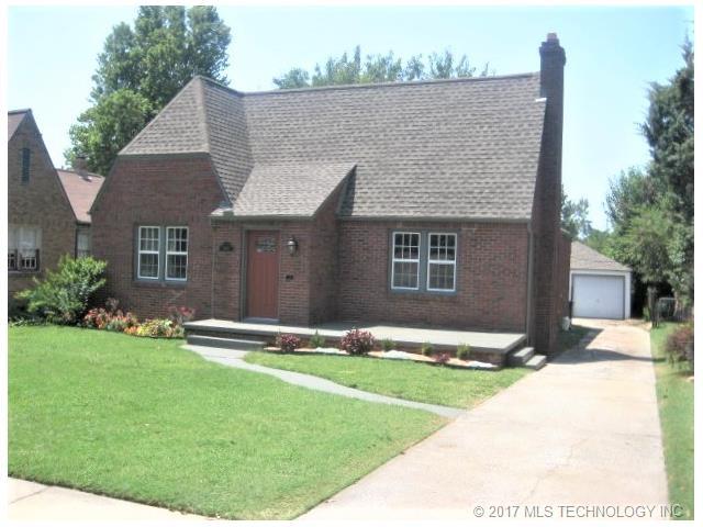 1920 S Gary Place, Tulsa, OK 74104