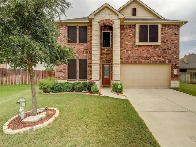 2116 Granite Springs Rd, Leander, TX 78641