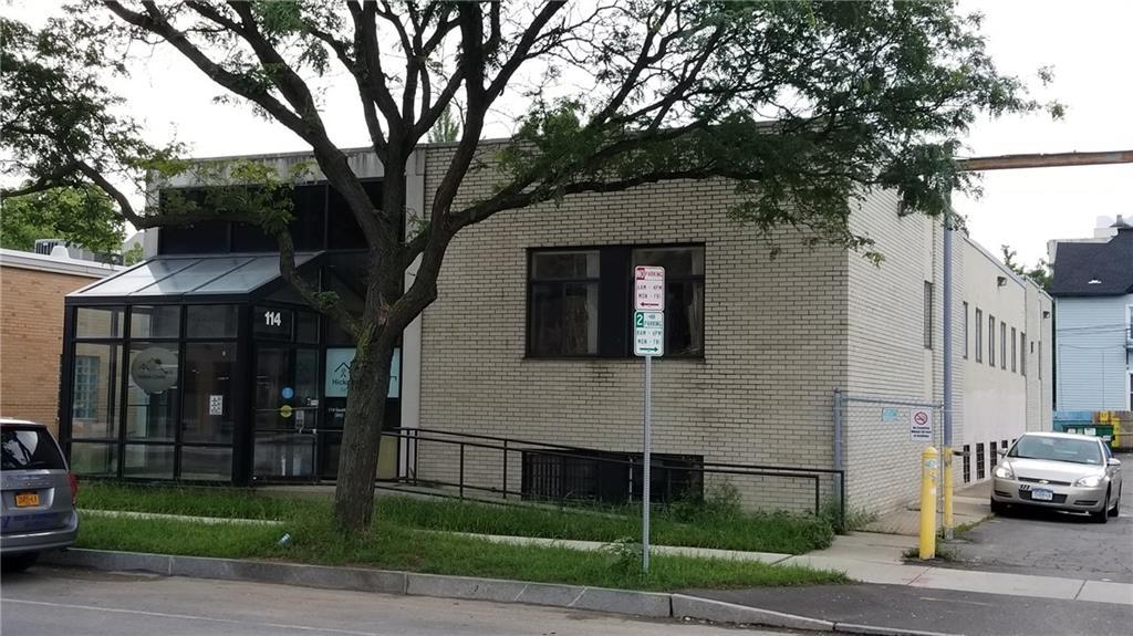 114 S Union St, Rochester, NY 14607