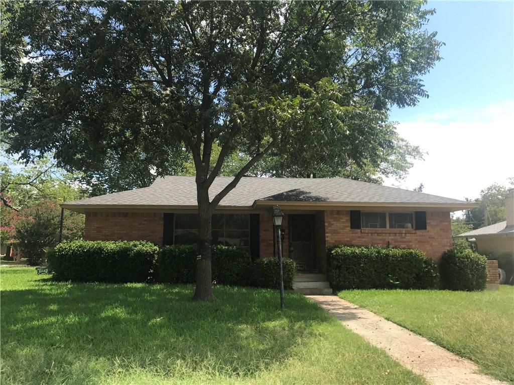 9216 Lynbrook Drive, Dallas, TX 75238