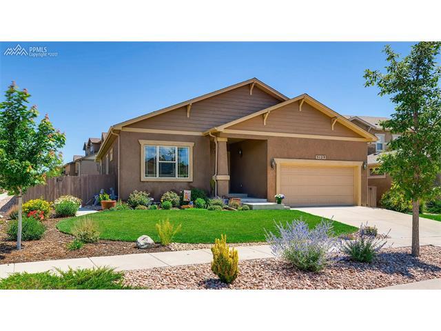 5129 Monarch Crest Way, Colorado Springs, CO 80924