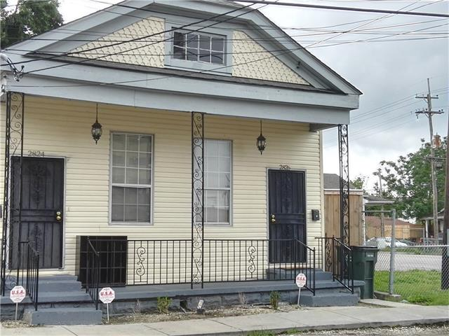 2824 CADIZ Street, New Orleans, LA 70119