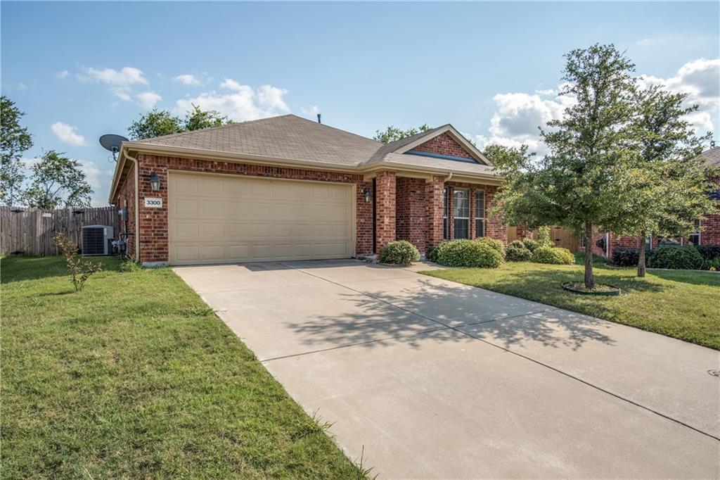 3300 Bear Creek Drive, Melissa, TX 75454