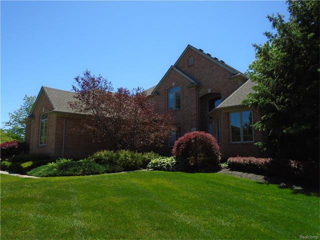 7396 SPARLING Drive, Shelby Twp, MI 48316