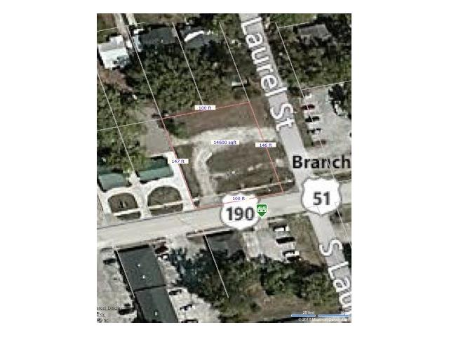 1000 W THOMAS Street, HAMMOND, LA 70401