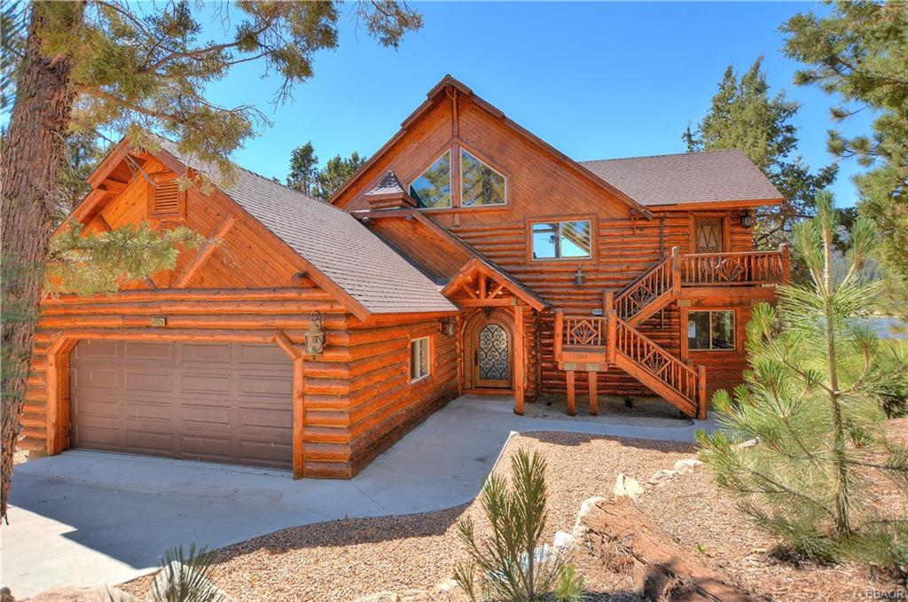 42020 Eagles Nest Road, Big Bear Lake, CA 92315