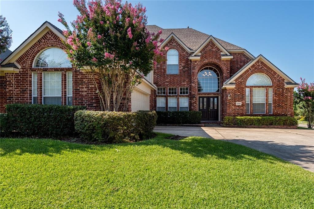 6308 Aspen Estates Drive, Sachse, TX 75048