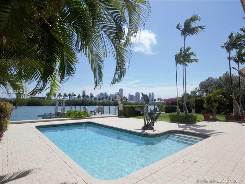 266 S Coconut Ln, Miami Beach, FL 33139