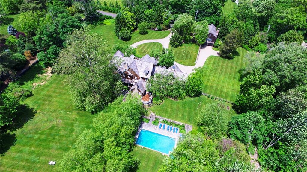 340 Country Club Road, New Canaan, CT 06840
