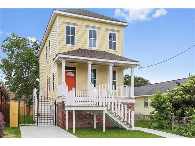 5735 BACCICH Street, New Orleans, LA 70122