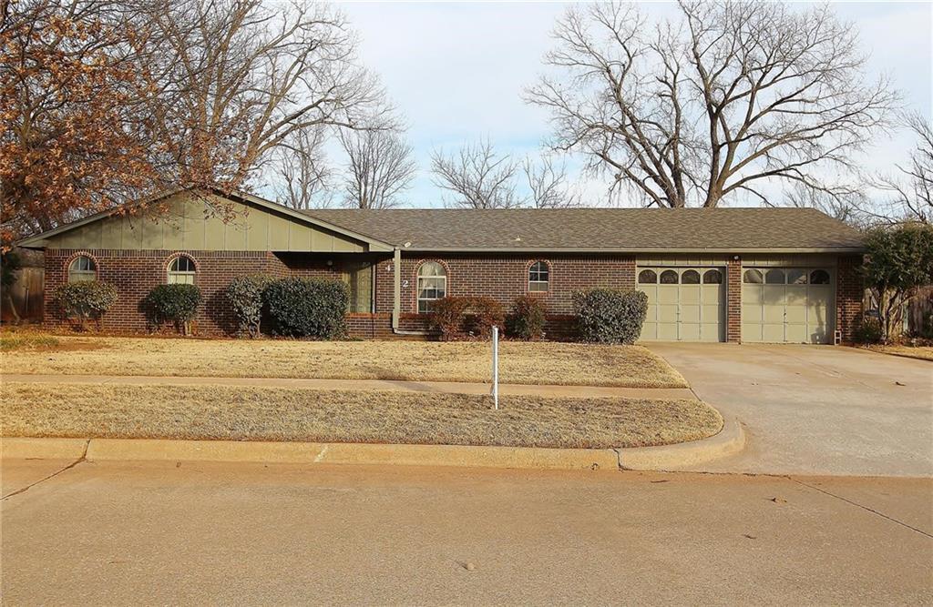 422 N Lakeside Terrace, Mustang, OK 73064