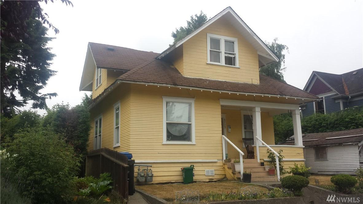 6712 22nd Ave NW, Seattle, WA 98117