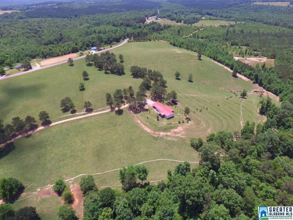 86 Co Rd 365 ., Clanton, AL 35045