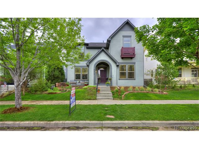 8276 E 28th Drive, Denver, CO 80238