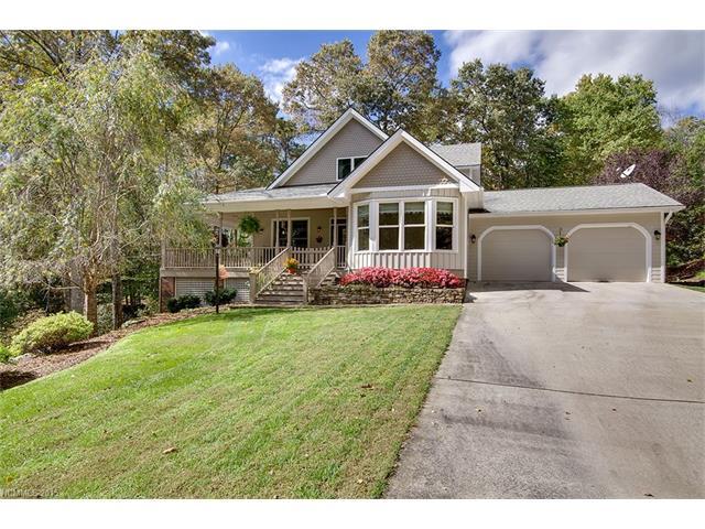 75 Twin Oaks Lane 44, Pisgah Forest, NC 28768
