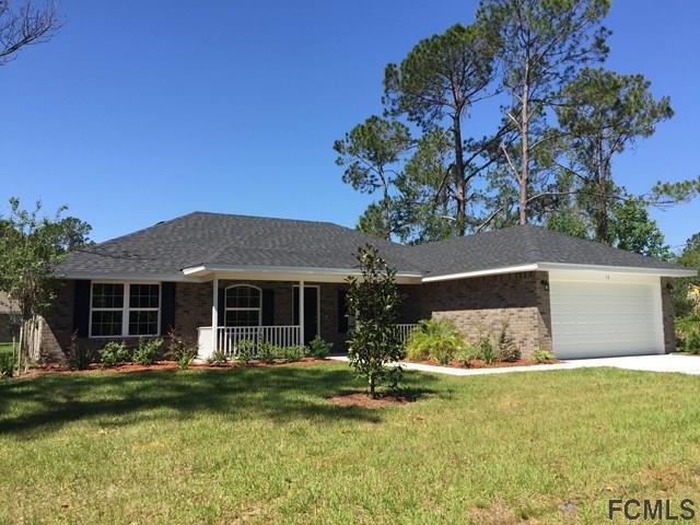 12 Pinwheel Lane, Palm Coast, FL 32164