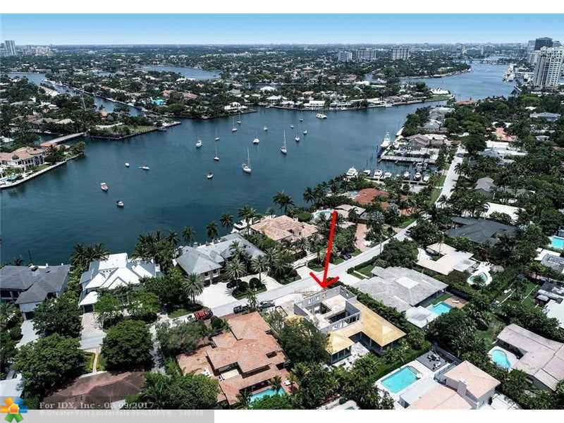 1600 E Lake Dr, Fort Lauderdale, FL 33316