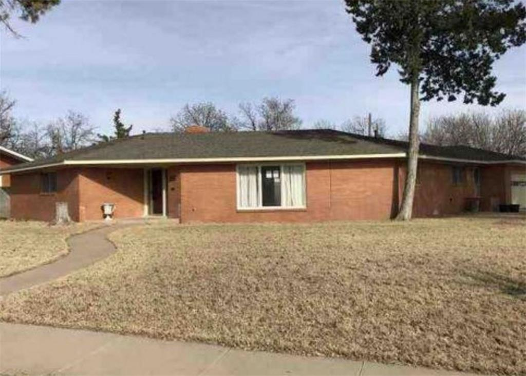 1000 11th Street, Andrews, TX 79714