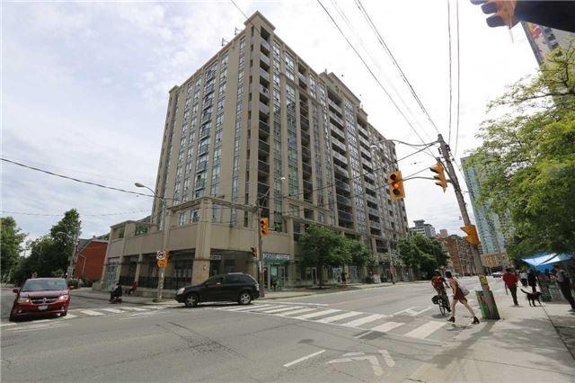 225 Wellesley St 1202, Toronto, ON M4X 1X8