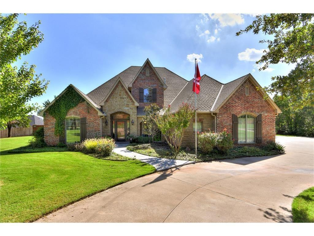 2700 E Coffee Creek Road, Edmond, OK 73034