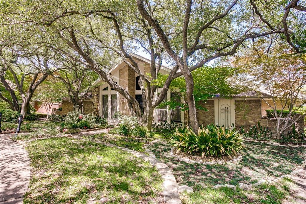 8818 Vista Oaks Circle, Dallas, TX 75243