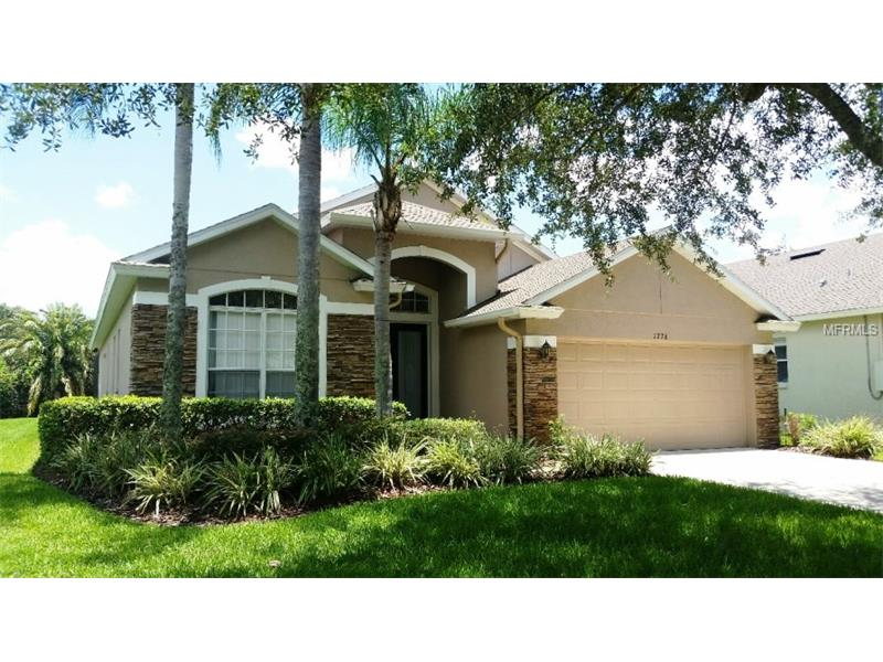 1776 CHERRY RIDGE DRIVE, LAKE MARY, FL 32746