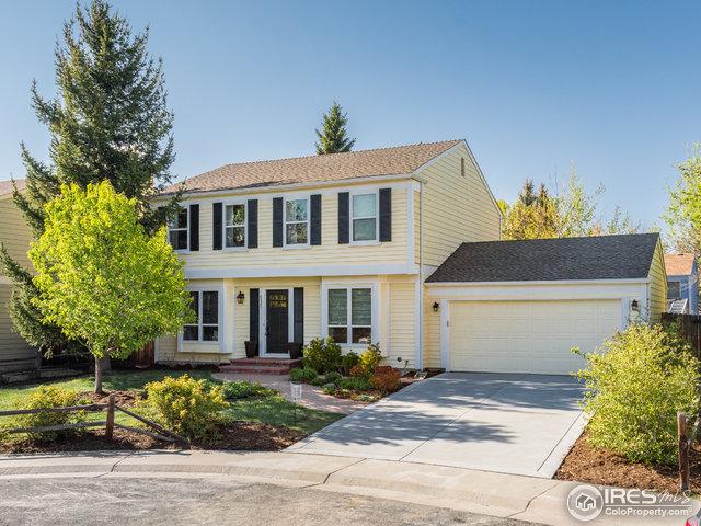 635 W Lilac Ct, Louisville, CO 80027