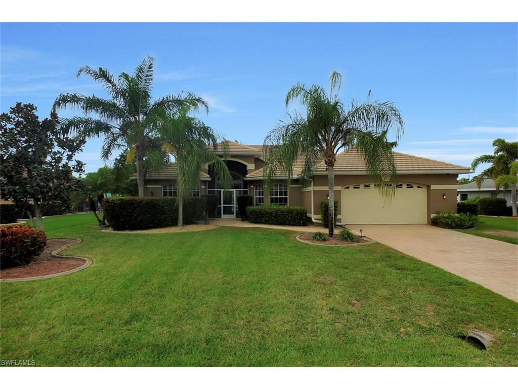 5206 SW 10th AVE, CAPE CORAL, FL 33914
