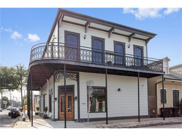 1000 CLOUET Street, New Orleans, LA 70117