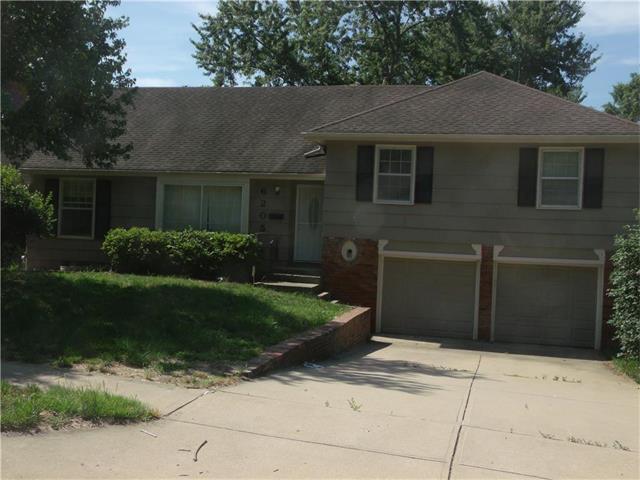 6205 E 109th Terrace, Kansas City, MO 64134