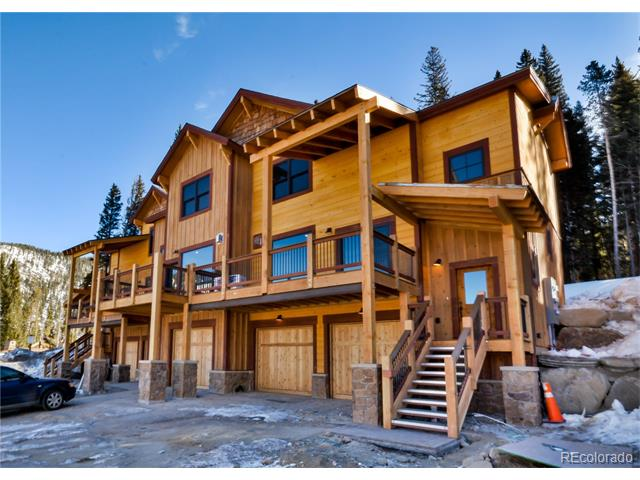0854 Independence Road 3A, Keystone, CO 80435