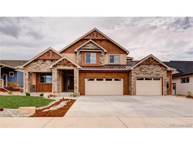 4112 Watercress Drive, Johnstown, CO 80534