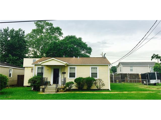 532 CARROLLTON Avenue, METAIRIE, LA 70005