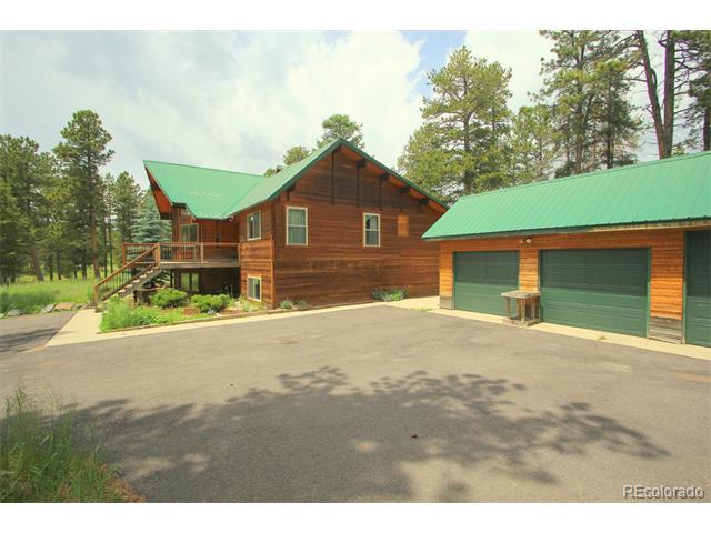 23711 Pleasant Park Road, Conifer, CO 80433