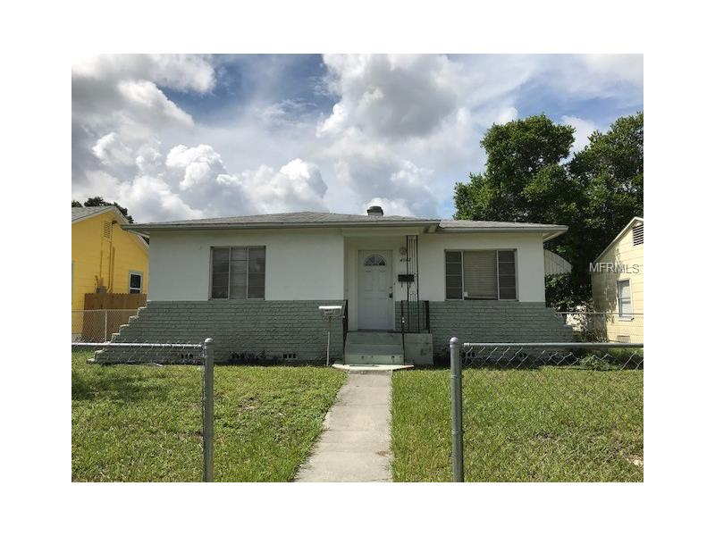 4142 3RD AVENUE S, ST PETERSBURG, FL 33711