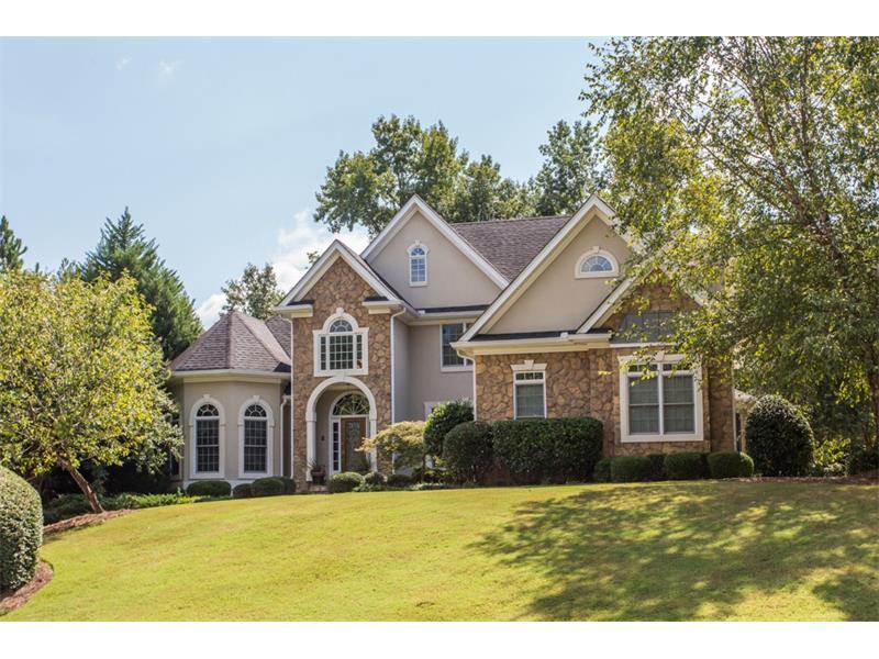 316 Broadmoor Way, Mcdonough, GA 30253