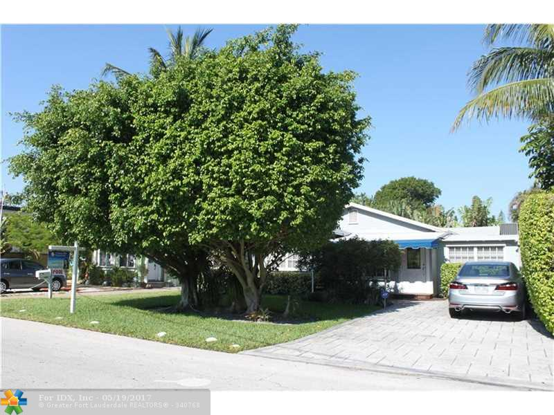 2405 NE 8th Ter, Wilton Manors, FL 33305