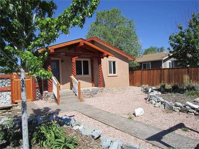 648 Hunt Street, Salida, CO 81201