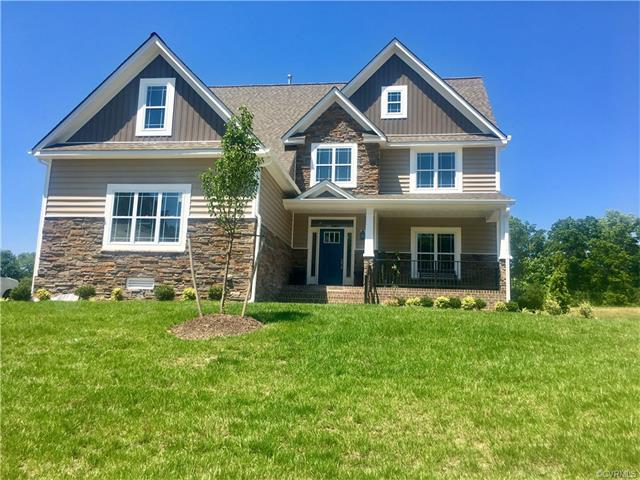 19919 Oyster Point Court, South Chesterfield, VA 23803