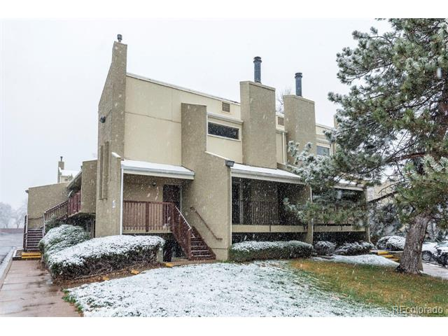 5300 E Cherry Creek South Drive 1125, Denver, CO 80246