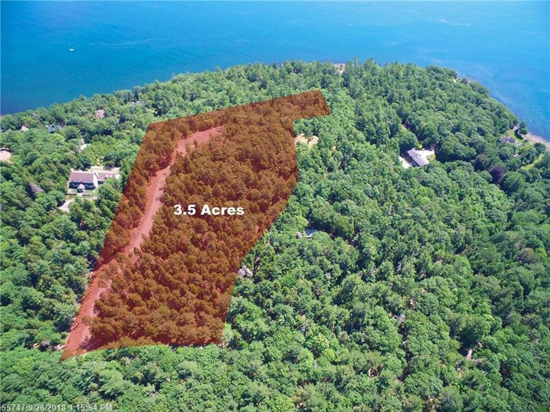 4 Lookout Point RD , Bar Harbor, ME 04609