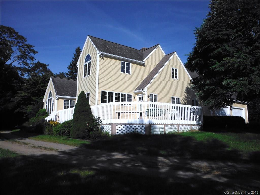 405 Wawecus Hill Road, Norwich, CT 06360