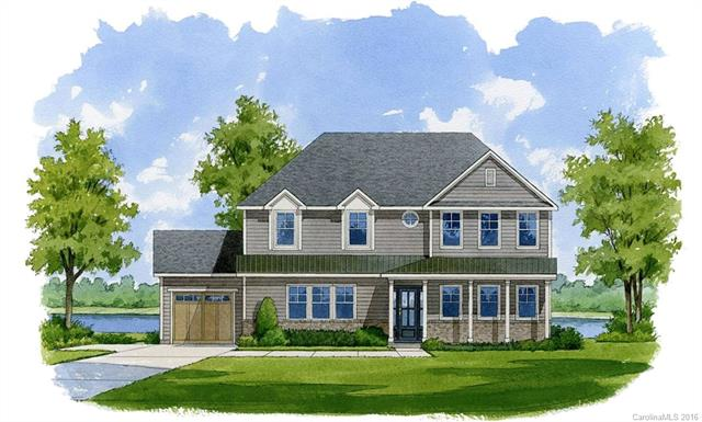Lot 46 Homer Lane 46, Mooresville, NC 28117