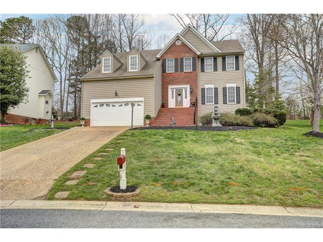 14430 Old Bond Street, Chesterfield, VA 23832