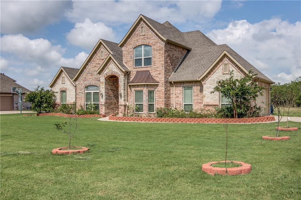 2045 Hodges Lake Drive, Rockwall, TX 75032