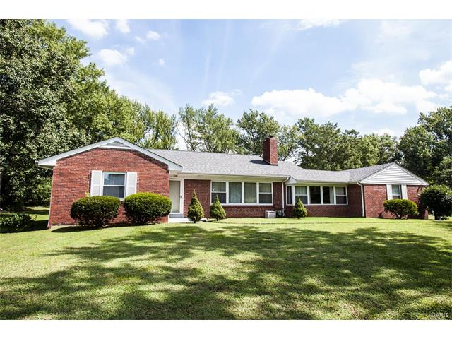 2400 N Ballas Road, Town and Country, MO 63131