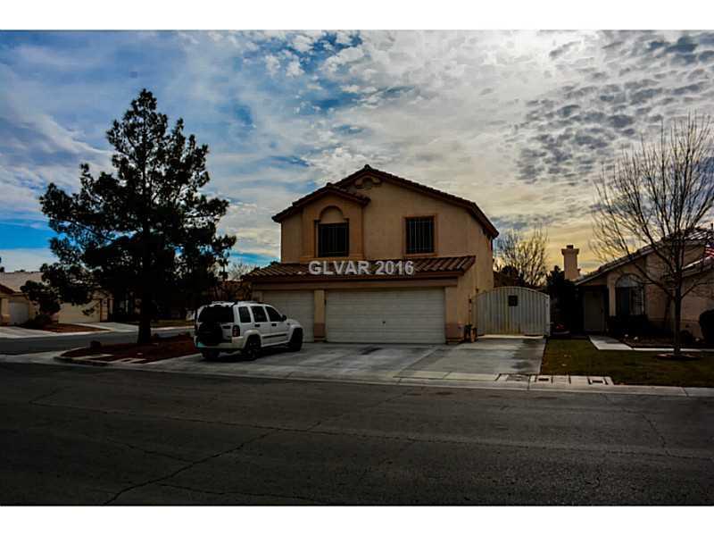 883 RAINBOW ROCK Street, Las Vegas, NV 89123